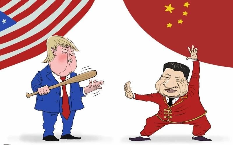 Kitayskaya ekonomika ishchet vykhod