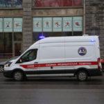 96% коек для пациентов с коронавирусом заняты в Петербурге