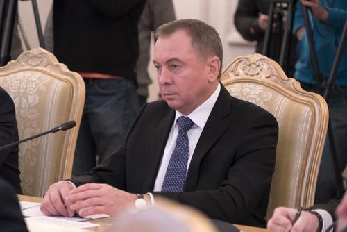 Глава МИД Белоруссии сообщил о подготовке провокаций